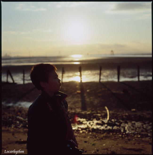 夕陽の巨匠.jpg